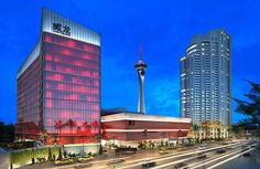 Sothys #Spa at Lucky Dragon Launches with SpaSoft Spa Management System #hospitality #salons #beauty #happywednesday