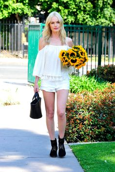 Kate Bosworth's Summer-Perfect Top Is Only $45 American Eagle