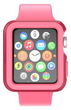 Speck 'Candyshell' Apple Watch Case, 38mm available at #Nordstrom
