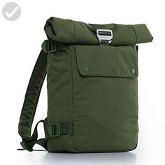 Bluelounge Backpack - Small - Green - Little daily helpers (*Amazon Partner-Link)