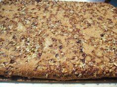 Prajitura Deliciu. Una dintre cele mai bune prajituri! - Rețete Merișor Mai, Banana Bread, Cake Decorating, Deserts, Sweets, Cooking, Circuit, Cakes, Pork