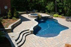 Pool by Design | Charlotte North Carolina Pool Design & Build