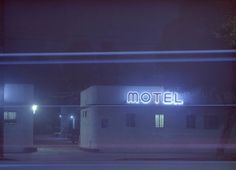 #неон #город Expired L.A. » [Vicky Moon]: