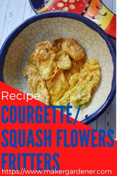 Recipe on how make use to summer flowers in garden. Courgette/ Squash blossom/ flowers fritters. A simple easily available ingredients to make at home. #courgetteblossomfritters #squashflowerfritters