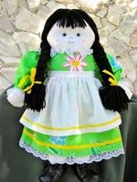 Tiina Online Store | A Unique Doll Clothing Store Online | Shop for Ragdolls