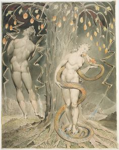 The Temptation and Fall of Eve - John Milton's Paradise Lost.