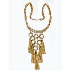 "JousJous Gold Nights on the Nile Handmade Necklace, Opera Length, 32"" Long (Jewelry)  http://www.amazon.com/dp/B006M40RAG/?tag=iphonreplacem-20  B006M40RAG"