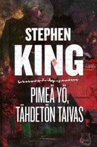 €25.10 Pimeä yö, tähdetön taivas (Sidottu)  Stephen King