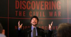 Ken Burns revealed his latest project Monday -- and it's not a documentary. The filmmaker's latest venture is actually an iPad app.