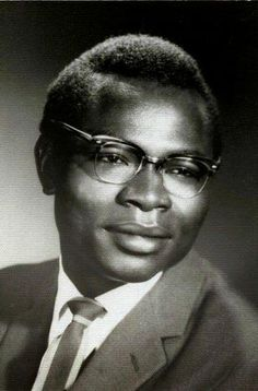 Barack Obama, Sr., father of United States President Barack Obama, been raised a Muslim, but thought all religion was superstition