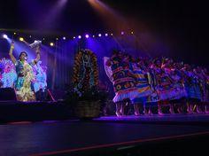 Auditorio Nacional - Westwood Entertainment / Uri Cordero © 2013