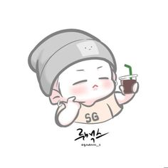 K Wallpaper, Dibujos Cute, Bts Drawings, Bts Korea, Bts Chibi, Bts Fans, Kpop Fanart, Cute Cartoon Wallpapers, Album Bts