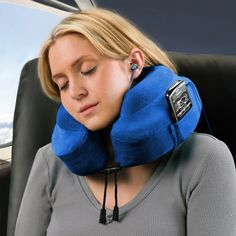 Darra Stone tested 11 different travel pillows to see which ones were the most comfortable, the most portable, and the most practical.