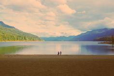 Lake Kachess, WA