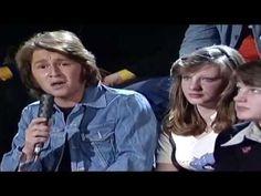 Peter Maffay - Dann komm zu mir 1975 - YouTube  Come to me Peter ^^,