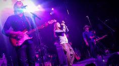 #BrandonBoyd performing at #pettyfest at the Fonda Theatre tonight