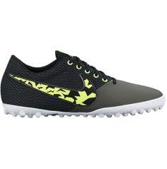 Nike HypervenomX Proximo TF Noir Fluo Junior