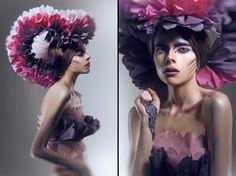 Photo Blossom: Magenta par Stanislav Istratov on 500px