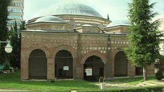 Bulgaristan'da Osmanlı Mirası Hamza Bey Camii