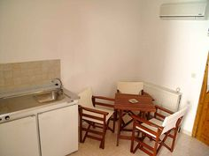 "Skopelos island - ""Marlitsis"" rooms to let - Interior"