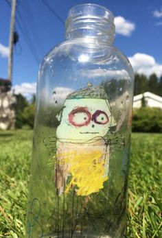 Bottle Canning, Bottle, Pictures, Instagram, Photos, Home Canning, Flask, Drawings, Conservation