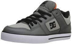 BESTSELLER! DC Men's Pure Action Sports Shoe $24.00