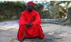 Casamance: le Roi de Kalobone dans le Kassa n'est plus