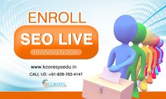 While including all the essential details of the SEO/SMO at the seo training center in Noida, the company has tried to keep the modules extensively covered in a short period of time. http://prsync.com/seotraining-centerin-noida-offers-industry-based-c/