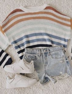 Fashion Look Featuring  by emilyeadrian - ShopStyle | Tween outfits, Cute casual outfits, Teenage fa