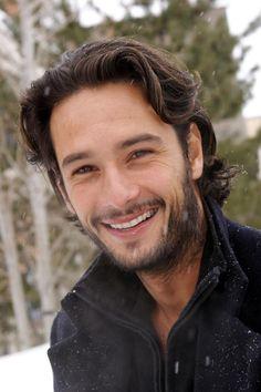 Rodrigo 1º O ator do Brasil