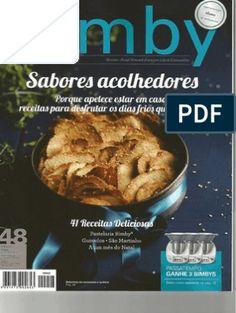Revista Bimby 2014 Nov Guisado, Make It Simple, Nom Nom, French Toast, Cakes, Cooking, Breakfast, Ethnic Recipes, Food