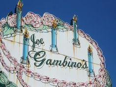 Joe Gambino's Bakery in New Orleans
