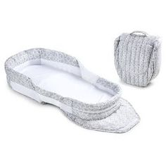 Baby Delight Snuggle Nest Surround Bl Baby Delight Snuggle Nest Surround BL Infant Sleeper - Grey Scribbles Create a more protective, open area for your baby. Bedside Sleeper, Bedside Crib, Snuggle Nest, Travel Cot, Baby Travel, Co Sleeper, Delta Children, Children Play, Baby Sleepers