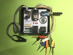 Hacking IoT & RF Devices with BürtleinaBoard .... ....Security Affairs