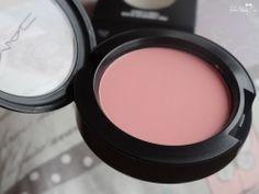 MAC Pro Longwear Rosy Outlook