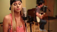 Andie Case - I'll Have You (Original) My favorite of hers, oh and her voice!!! <3