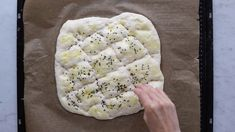 Making your own homemade Turkish Pide Bread is so easy and doesn't even involve kneading. Let me show you how to bake this Turkish bread recipe at home without much effort. Turkish Pide Bread Recipe, Turkish Flat Bread, Turkish Recipes, Kebab, How To Make Bread, Bread Recipes, Spicy, Appetizers, Homemade