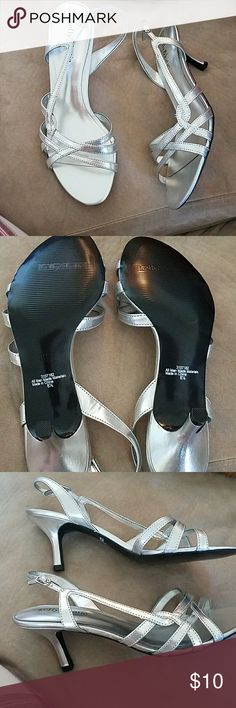 BN Kelly & Katie Sandals From Macy's. Brand new, never worn Kelly & Katie Shoes Sandals