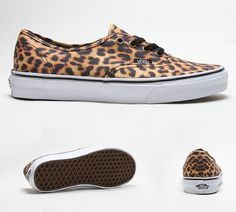 Vans Womens Authentic Trainer **