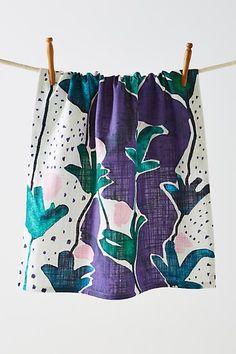 Cassie Byrnes Melbourne Dish Towel