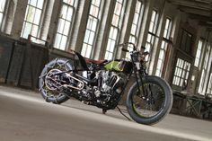 Old Black by LC Fabrications