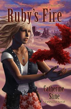 book cover, digital illustration by Jay Montgomery