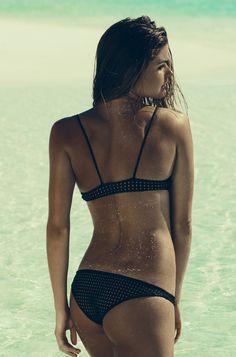 Acacia Swimwear 2015 Na Pali Top & Waikoloa Bottom | Nic del Mar  nicdelmar.com