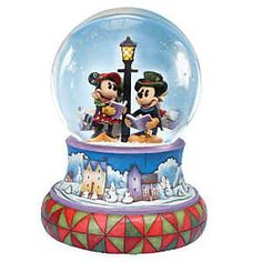 snow globes | snowstorms snow globes snow shakers snow domes whatever you like to ...