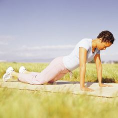 Firm Arms in 15 Minutes - GoodHousekeeping.com