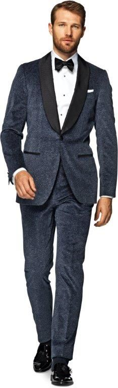 Suit Supply - Formal