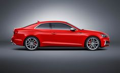 Read The characteristics of the new Audi Rs5 on SSAmotors.com