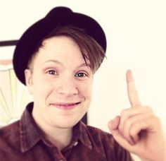 #tbt Fall Out Boy! The band is making a comeback, and here's why Patrick Stump should be your new role model.