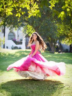 Yoselin - Quinceanera  #Photography #SweetSixteen #GoldenHour