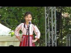 Alexandra Mitu - Inflorit-a rugutu' Youtube